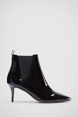 Witchery Bailey Patent Boot