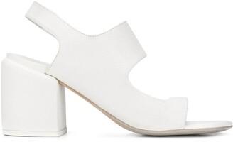 Marsèll Sling-Back Strap Sandals
