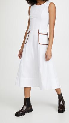 STAUD Bait Dress