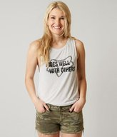 Fox Resounding Muscle Tank Top