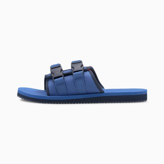 Puma Wilo Lux Nylon Sandals