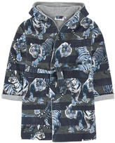Molo Printed bathrobe - Way
