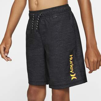 """Nike Boys' 15"""" Board shorts Hurley One And Only Gradient Volley"""
