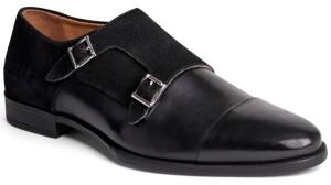 Carlos by Carlos Santana Davis Double Monk Strap Men's Shoes