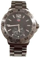 Tag Heuer Formula 1 Stainless Steel 41mm Mens Watch