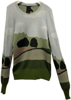 Bernhard Willhelm Cotton Knitwear for Women
