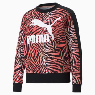 Puma CG Women's Crewneck Sweatshirt