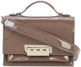 Zac Posen patent satchel