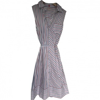 Brooks Brothers Cotton Dress for Women