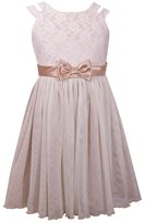 Bonnie Jean Girls 7-16 Lace Ballerina Dress