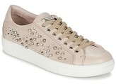 Tosca SEBIS women's Shoes (Trainers) in Pink