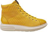 Ecco Women's Soft 3 High Top Sneaker