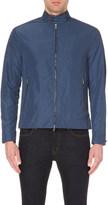 Michael Kors Diamond-print Jacket - For Men