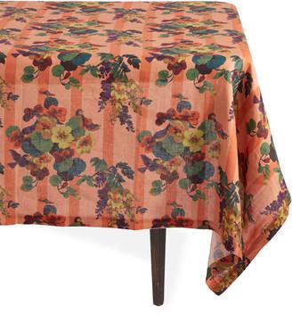 CABANA Rectangular Tablecloth 160 X 320
