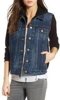 Bailey 44 Women's Jacking Mixed Media Jacket