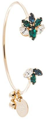Anton Heunis Crystal Detail Cuff
