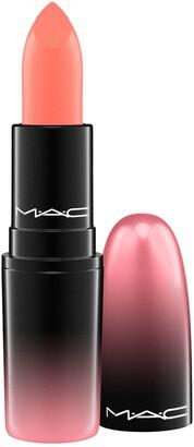 M·A·C Love Me Lipstick