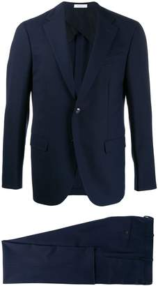 Boglioli tailored suit jacket and trousers