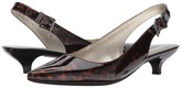 Anne Klein Expert Women's 1-2 inch heel Shoes