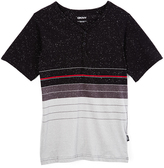 DKNY Caviar Line-Up Short-Sleeve Henley - Boys