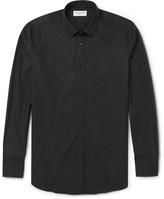 Saint Laurent - Slim-fit Cotton Shirt