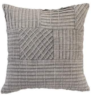 Kosas Home Retro Refined Cotton Throw Pillow Home