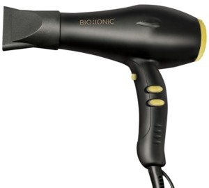 Bio Ionic BioIonic GoldPro Hair Dryer Bedding