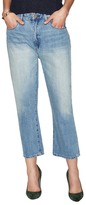 Blank NYC Cropped Tomboy Jeans