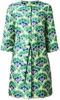 P.A.R.O.S.H. Polline coat - women - Polyamide/Polyester - M