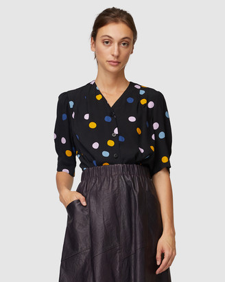 gorman Winter Moon Shirt