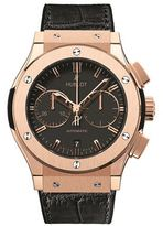 Hublot Classic Fusion 45mm Chronograph King Gold Watch