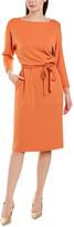 Lafayette 148 New York Daria Sheath Dress
