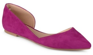 Journee Collection Ester Flat