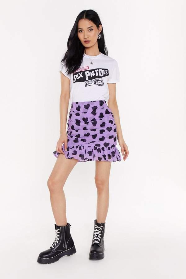 58a738135a Ruched Waist Skirt - ShopStyle UK
