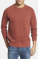 Jeremiah 'Armstrong' Sunwashed French Terry Sweatshirt