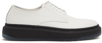 Paul Smith White Soane Derbys