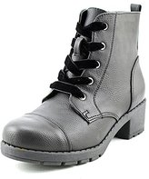 Mia Libbie Lace Up Unit Heel Boot (Little Kid/Big Kid)