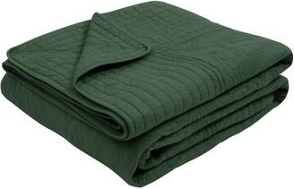 Wallace Cotton Antipodes Cotton Bedspread King