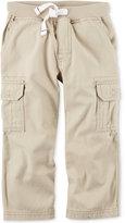 Carter's Cargo Pants, Little Boys (2-7)