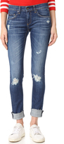 Rag & Bone The Dre Slim Boyfriend Jeans