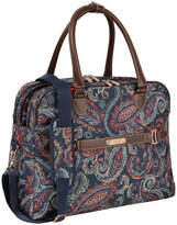 Chaps Richmond Park 16-Inch Pack-All Boarding Bag