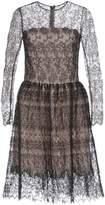Ermanno Scervino Knee-length dresses - Item 34778359