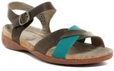 Keen Dauntless Ankle Open Toe Sandal