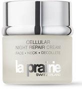 La Prairie Cellular Night Repair Cream, 1.7 oz.