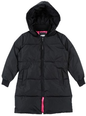 Pyrex Synthetic Down Jacket