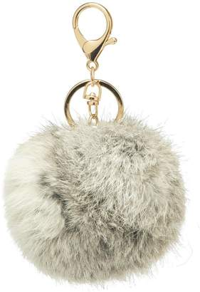 Genuine Fur Keychain