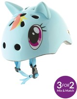 My Little Pony Rainbow Dash 3D Helmet