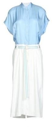 Michel Klein 3/4 length dress
