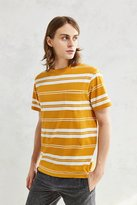 Urban Outfitters Classic Stripe Pocket Tee