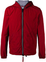 Duvetica lightweight quilted jacket - men - Cotton/Feather Down/Polyester/Polyimide - 50